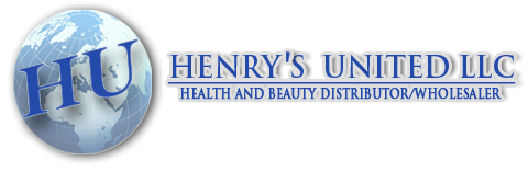 HENRY'S UNITED - Health & Beauty Distributor/Wholesaler